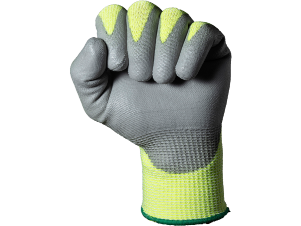 HARE - GREEN SERIES CUT PROTECTION C 13g PU
