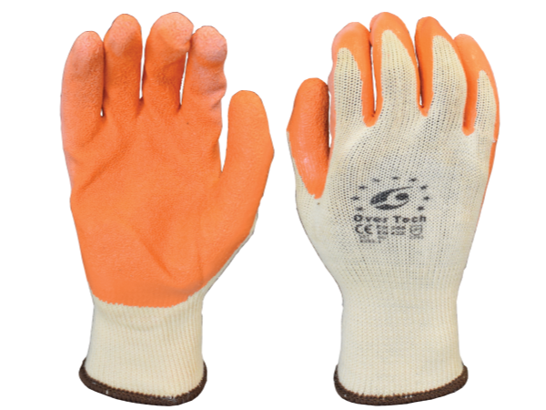 Latex Gloves Økonomi