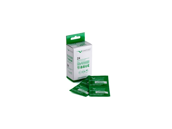 CLEANING TISSUE (PACK OF 24PCS)